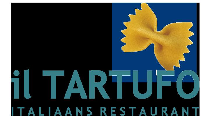 Italiaans restaurant Il Tartufo Borne